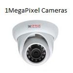 1MP Cameras