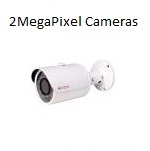 2MP Cameras
