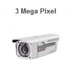 3MP Cameras