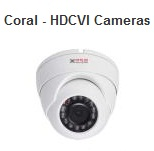 CoralHDCVICameras